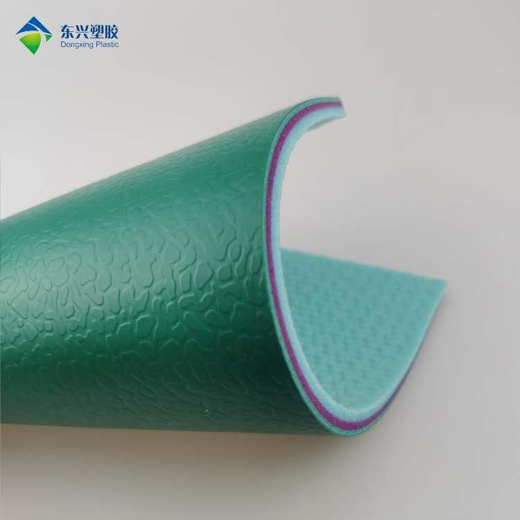 PVC SPORTS FLOOR (1)