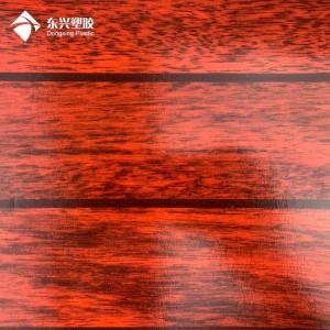 Interior PVC Flooring for Cars