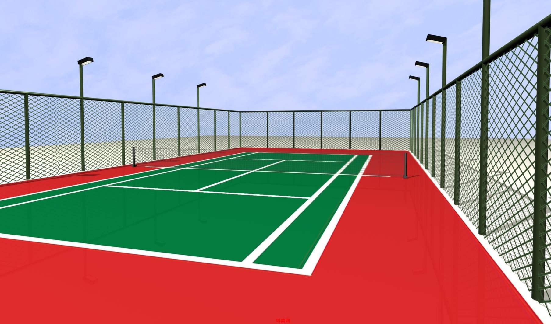 tennis floor (8)